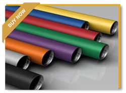 Nickel 200 Colour Coated Pipe