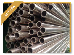 Nickel 200 Condenser tube