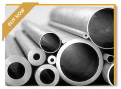 Nickel 200 Electropolished Pipes