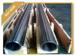 Nickel 200 Heat Exchanger Pipe