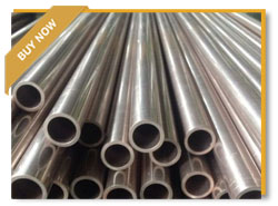 Nickel 200 Welded Pipe