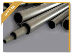 Nickel 200 Welded and Welded-and-Drawn Pipe