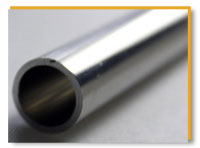 316 Stainless Steel Electropolished Pipes/Tubes