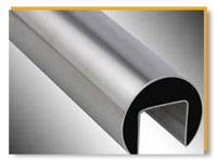 316 Stainless Steel Handrail Tube