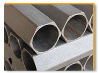316 Stainless Steel Hexagonal Tube