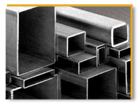 316 Stainless Steel Rectangular Pipe/Tube
