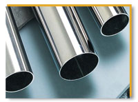 316 Stainless Steel Round Pipe/Tube