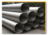 AISI 316 welded Pipe/Tube