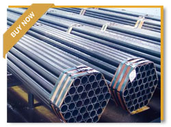 ASTM A192 Boiler Tubes, Cold Drawn, 38.1mm OD, 6m