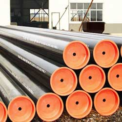 T2 Alloy Steel Seamless Tube