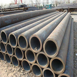 5D Steel Drill Schedule 80 Pipe